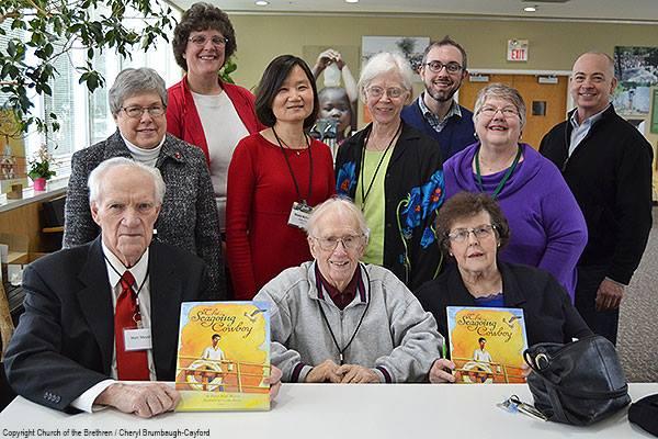 Photo credit: Church of the Brethren/Cheryl Brumbaugh-Cayford